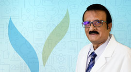 <h3>Dr K. Raghavendra Hebbar</h3>             <img class='imgs' src=img/doctors/Raghavendra-big.jpg>                    <p>                  <h5>Specialty</h5> <h6>Clinical Pathologist , Lab Director</h6> <h5>Qualification</h5> <h6>D.C.P. Specialist degree in clinical pathology, Hyderabad, India</h6> <h5>Areas of Interest</h5> <h6>Hematology and biochemistry , Hormones and microbiology , Histopathology , ISO 15189 accreditation, Team leader. </h6>    </p>
